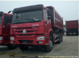 30 톤 HOWO 덤프 트럭 10 바퀴