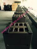 K1 ligne de voie de pouce 3 du double 15 haut-parleur d'alignement pour l'exposition d'étape extérieure