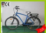 Nuevo Design Man 700c E Bike (motor de PAS /Li-ion Battery/8FUN/Nexus 3-Speed) (KCEB029)