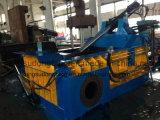 Рециркулировать машину Baler утиля алюминиевую медную
