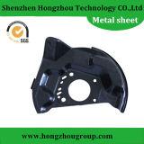 Progettare il coperchio per il cliente di casella di montaggio della lamiera sottile dell'acciaio inossidabile