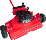 2016 heißer Verkaufs-Oberseite Quatity 42 Mäher-Rasenmäher des Zoll-ATV mit Cer Eertification