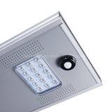 Bestes Solar-LED Straßenlaternedes Preis-15W mit 3 Jahren Garantie-