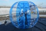 Loopy Ball, Bubble Football, Bubble Soccer, Ballon de pare-chocs, ballon humain