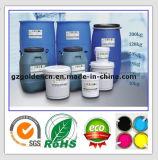 Encre à base d'eau de films perméables aux gaz