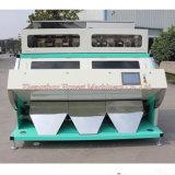 自動穀物カラー選別機のソート機械