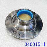 Assy de alta pressão do selo do cartucho de 600 peças sobresselentes da intensificador do jato de água do MPa