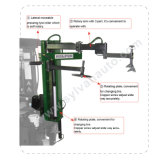 Tyre semiautomatico Changer/Tire Equipment con CE Wh0105