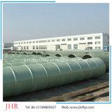 Трубы и штуцер водопотребления для орошения GRP