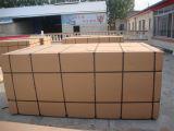 Faisceau de bois dur de colle de WBP 21 couches contre-plaqué de plancher de camion et de conteneur