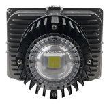 luz industrial do diodo emissor de luz 45W 3-5 anos de Ce RoHS da garantia