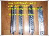 Barre exposée régulière du plafond T de système de la suspension (T15/24mm)