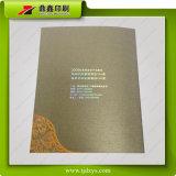 잡지 책 59 인쇄하거나 다채로운 인쇄 책 공급자