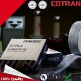 770 bande électrique en caoutchouc de silicone (KC73)