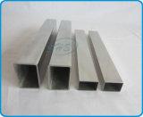Нержавеющая сталь Welded Rectangular Tubes для Furniture