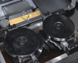 Machine à relier de colle avec la colle latérale A3 (805LM)