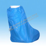 Couverture remplaçable de chaussure de PE de CPE de LDPE de poly HDPE du plastique PP+PE