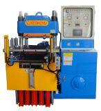 Automaticamente com a máquina Vulcanizing de borracha do molde Multi-Layer feita em China