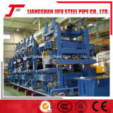 Saldatore d'acciaio di alta frequenza del laminatoio per tubi di H