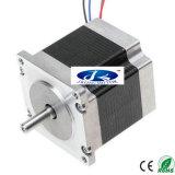 1.8degree NEMA34 2phase 1.7mh indutância Micro Sstepper Motor