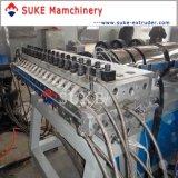 PVC皮の泡のボードの放出のLmakingライン機械装置(SJSZ-80/156)