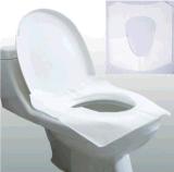 Cubierta de asiento desechables de papel higiénico