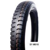 جيّدة يصنّف مطّاطة درّاجة ناريّة إطار العجلة 2.50-17