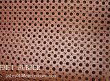 Couvre-tapis de porte en caoutchouc de linoléum de qualité