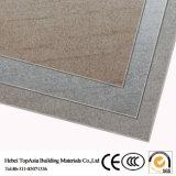 インクジェット印刷の磁器の無作法な表面は床タイルの装飾の使用を艶をかけた