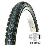 Gute Qualitätsfahrrad-Teile/schwarzer Fahrrad-Gummireifen 26 für Verkauf