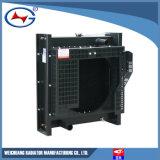 Yc4a100z: Kühler für Dieselmotor