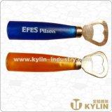 Apri di bottiglia con la maniglia di plastica (JL-OPE018-B)
