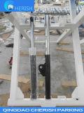 Gewicht 2700kg keine Notwendigkeit zu installieren Scissor Selbstauto-Aufzug