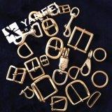 """1 3/4 """" твердые латунные круглые кольцо/колцеобразных уплотнений для мешка"""