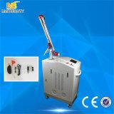 Spätester Tätowierung-Abbau Nd YAG Schalter Laser-Q