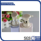 Customize Plastic Cream Lotion Pump Sprayer PETG Bottle