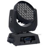 свет 36*10W RGBW 4 in-1 СИД Moving головной (HC-920A)
