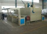 Wärme-Einstellungs-Maschine/Textilmaschine für Gewebe-Fertigstellungs-Gewebe