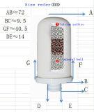 L'eau du robinet de robinet filtre QY-TFT111