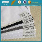 Bovenkant Gesmolten Interlining het van uitstekende kwaliteit van het Overhemd
