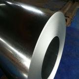 Ss340 Z350 Heiß-Tauchte Enge galvanisierte Edelstahl-Dach-Blatt-Ringe für Lieferanten ein