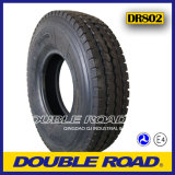 El carro doble del camino pone un neumático los neumáticos de 12.00r20-20pr Dr801/Dr802 TBR
