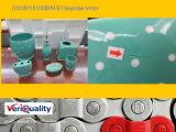 Cuarto de baño de cerámica Conjunto de control de calidad de Inspección Servicio de Inspección de Producción