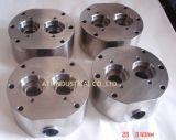 CNC del motore del macchinario che lavora /Stainless alla macchina /Train di forgia d'acciaio che forgia la parte di /Bicycle Machinging della valvola di /CNC/parte di alluminio di pezzo fucinato