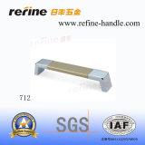 Traitement en alliage de zinc de traction de Module (T-712)