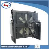 Yfd30A-P: Radiador de cobre del agua para el conjunto de generador de Daewoo