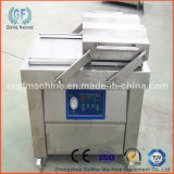 Snack Vacy Tray Sealing Machine