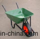 Carrinho de mão de roda da alta qualidade Wb6601