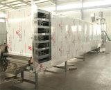 Edelstahl-neuer Entwurfs-automatische Teigwarenherstellung-Maschine