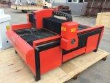 CNC de Scherpe Machine van het Plasma van de Vlam voor Metaal 0.350mm Roestvrij staal